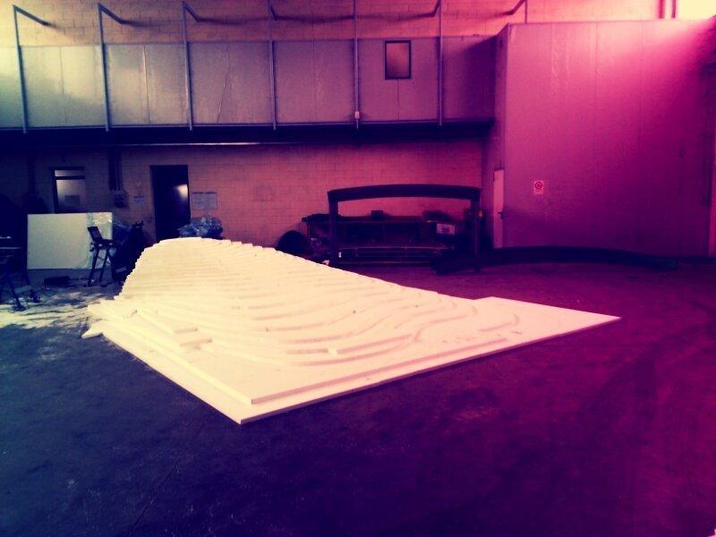 Dosso Prebuild in Atelier
