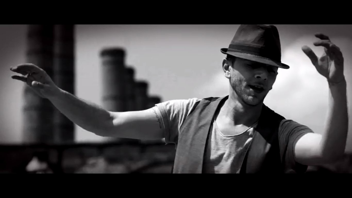 Tap Fusion Video with Tony B - © Paolo Rudelli